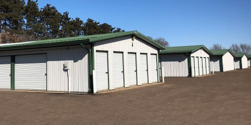Storage Units in Eau Claire